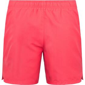 "Nike Swim Solid Lap 5"" Volley Shorts Men ember glow"